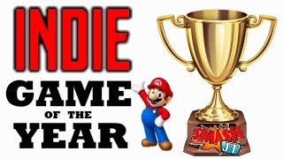 The Top 5 Nintendo Switch Indie Games of 2017