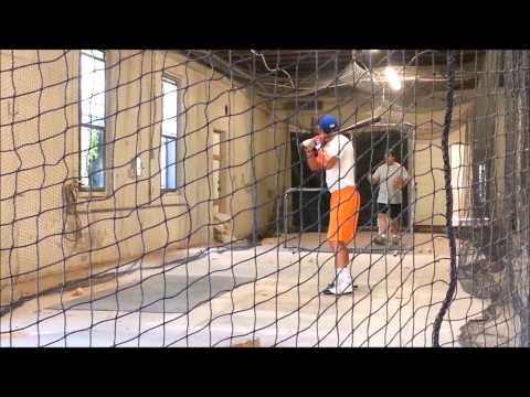 Switch hitter hitting drills