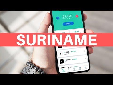 Best Stock Trading Apps In Suriname 2021 (Beginners Guide) - FxBeginner.Net