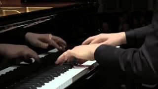 Dmitri Šostakovitš - Klaverikontsert nr 1 c-moll op 35 (I Allegro moderato)