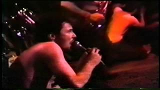 Dead Kennedys (Portland 1983) [10]. I Kill Children
