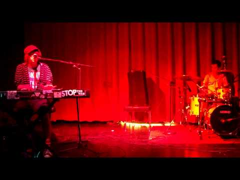 Kevin Quinn - No Joy In Mudville mp3