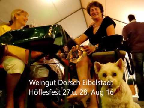 Höflesfest Dorsch 2016