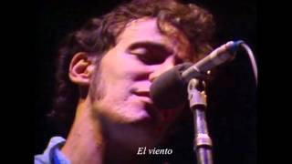 Bruce Springsteen - Drive all night (Tempe 5-11-1980)