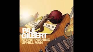 Paul Gilbert - Goodbye Yellow Brick Road