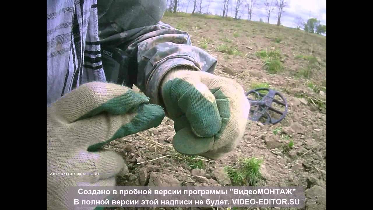Раскопки в калужской области