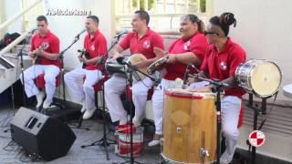 Grupo de samba e pagode para festas de aniversário e eventos no salão de festas de prédio