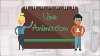 Animation Promo 2