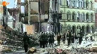Weltenbrand: Der Sündenfall - ZDFzeit (2/3) (Teil 1)