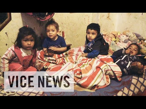 Back Alley Nurseries: Sex Workers of Bogotá