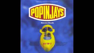 The Popinjays - something about you