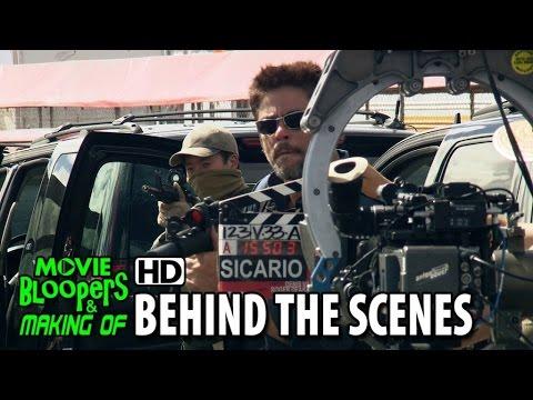 Sicario (2015) Behind the Scenes