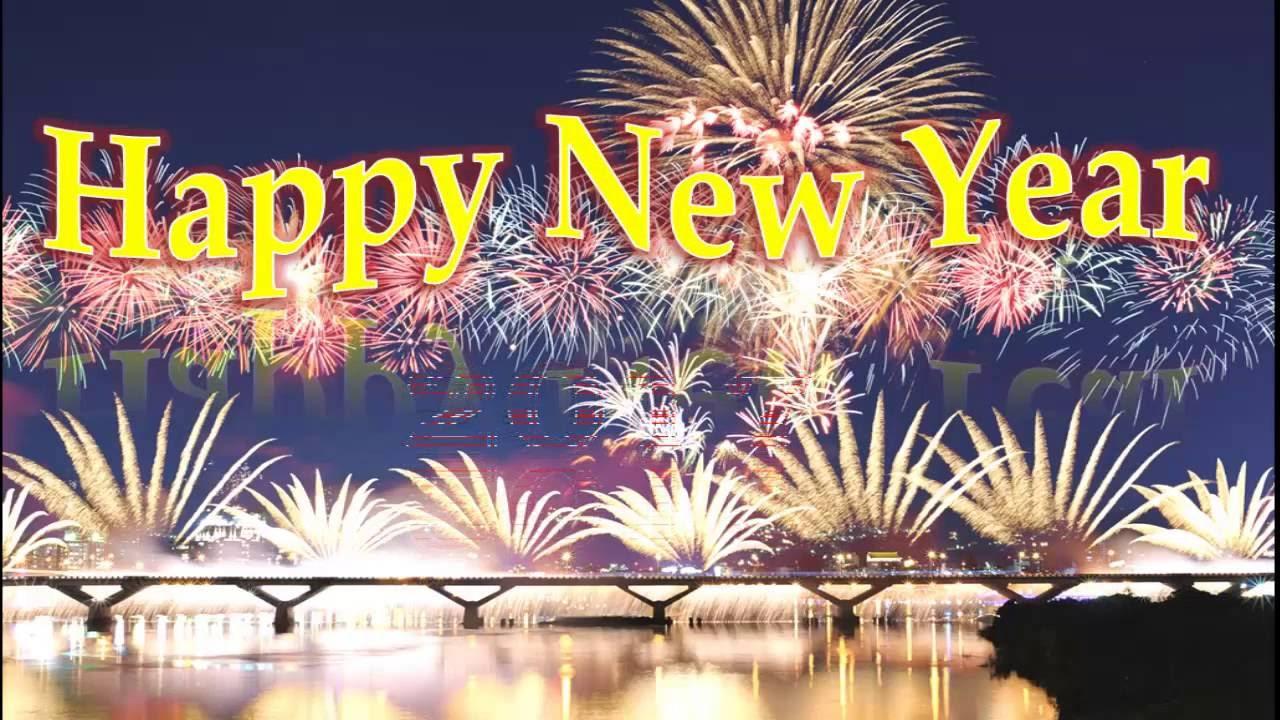 Happy New Year Celebration 2017  New Year Mix 2017 Latest Video - YouTube