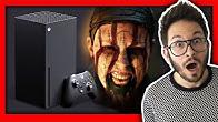 La XBOX SERIES X et premier jeu PS5 dévoilés 🔥 La claque Next Gen !!!
