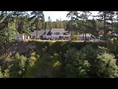 12692 Marine Dr Anacortes WA - Waterfront