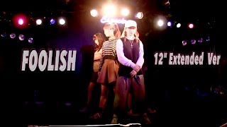 """Especia """"Estrella"""" Tour 2015 YOKOHAMA @F.A.D YOKOHAMA 2015.11.07 セ..."""