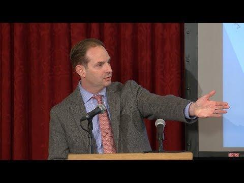 Cyber-defense strategy for a nation - Prof. Derek Reveron