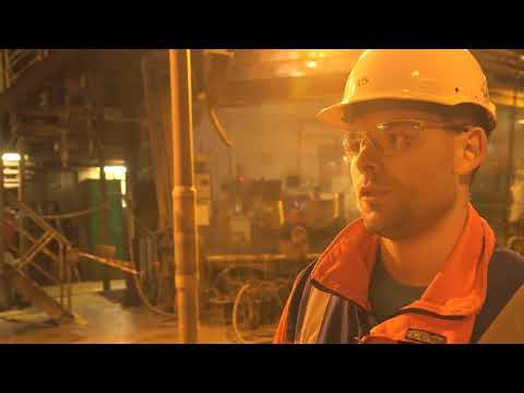 Maersk Drilling - Life as a Driller in the North Sea
