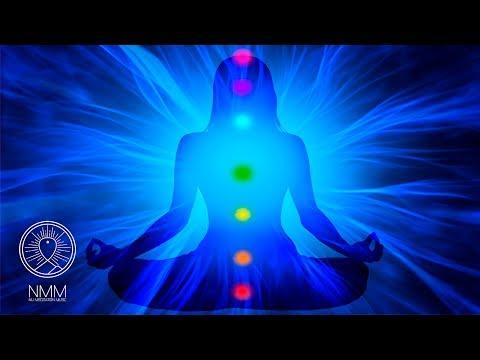 741Hz Sleep Music: body detox & cell purification, sleep meditation music, relax sleep ✿3045C