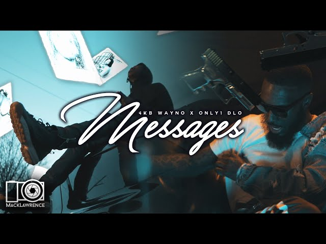 4kb Wayno X Only1 Dlo - Messages _ Dir By @MackLawrenceFilms