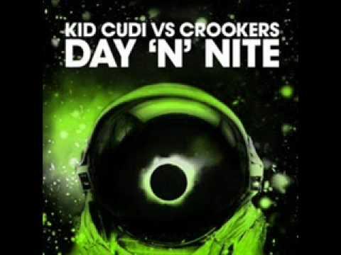 Kid Cudi-Day N Night (Crookers Remix)
