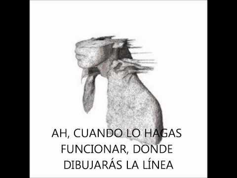 Coldplay - God put a smile upon your face(Subtitulada al español)(1080P)