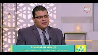 8 الصبح - د. تامر حسني استشاري علاج الإدمان يكشف أثر الأساليب التربوية في الإدمان