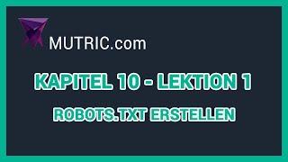 💎 ► WordPress Robots.txt und Sitemap.xml optimieren (Nischenseiten SEO)   Mutric.com » Mp3