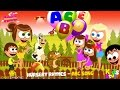 Maxim's ABC Song | Nursery Rhymes | Alphabet Song (2014) Maksim uci ABCD | Full Cartoon Movie