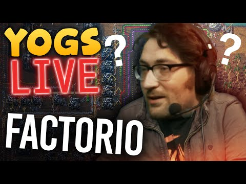 THE NEW DUNCAN?! - Modded Factorio [6] w/ Lewis & Tom - 27th June 2016