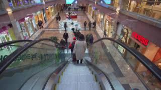 Russia, Moscow, Райкин Плаза (Raikin Plaza) shoppin…