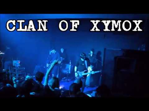 CLAN OF XYMOX -  Louise LIVE HD (Napoli, ITALY 2017)