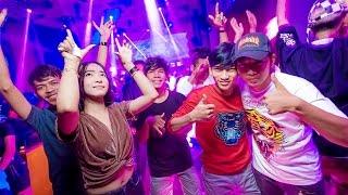 បទភ្លេងថ្មី ឡើងម៉ាក្លឹបទៀតហើយនៅ EPIC Club Phnom Penh [ Best Club Music 2017 ] SabbyTop - Vol #131