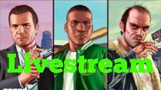 GTA  Livestream
