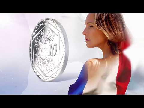 Vidéo PIECE 10€ ARGENT