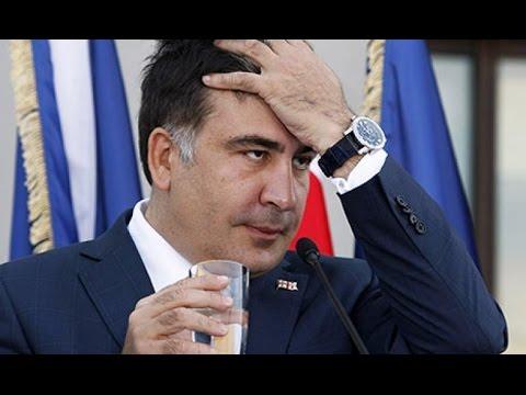 Филатов о Саакашвили: «Чванливый попугай»