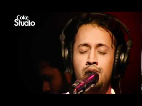 Atif Aslam  Coke Studio