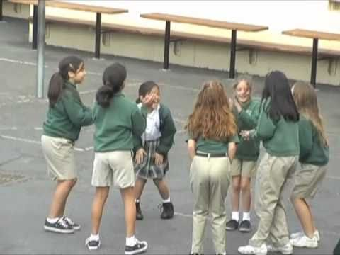 Saint John School San Lorenzo, CA