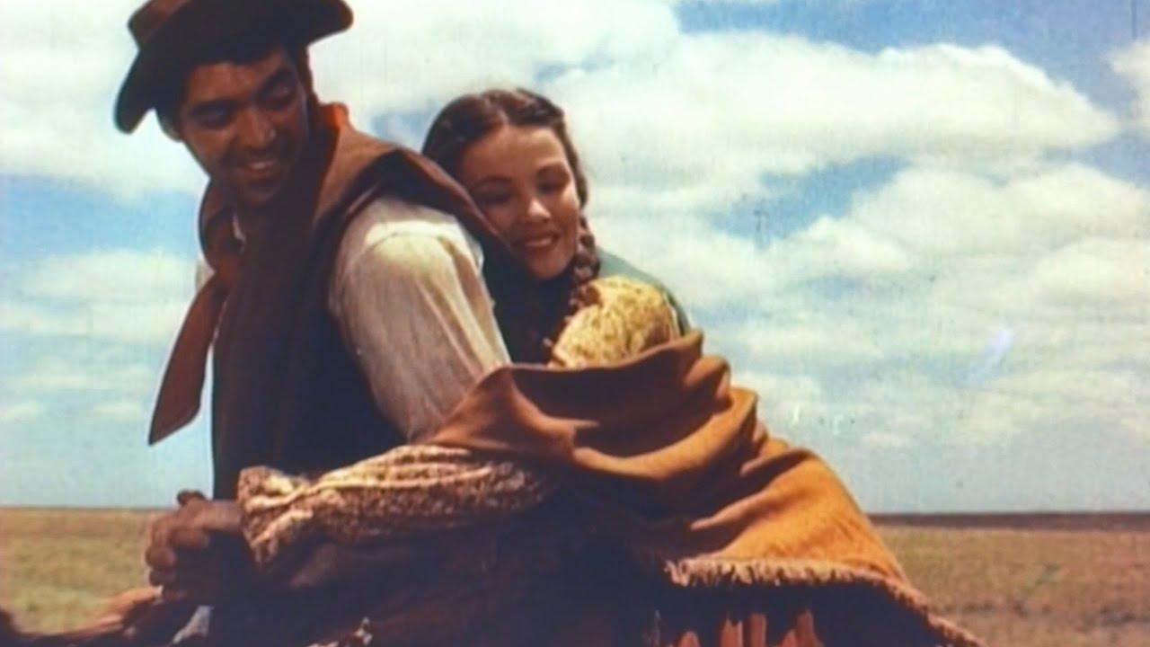 Download Way of a Gaucho (1952) ORIGINAL TRAILER