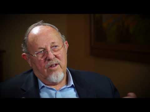World investment Forum: Bill Sharpe (part 1)