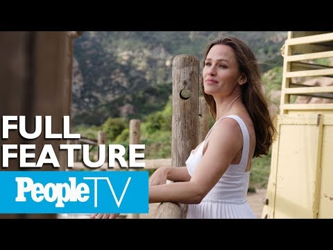 Jennifer Garner Gets Candid About Beauty Her Lifestyle & More  Beautiful Issue  PeopleTV