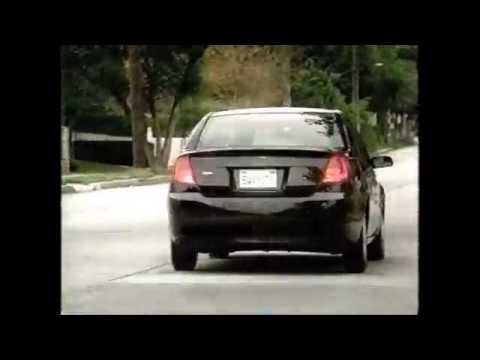 Saturn Ion  Cold Feet Wedding Commercial 2003