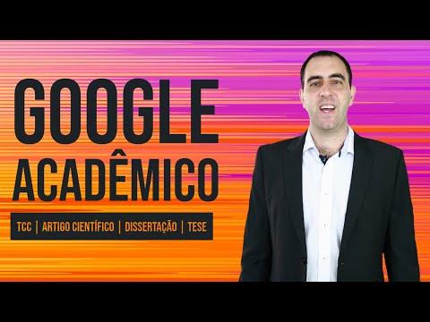 Видео Google artigos