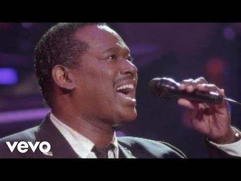 Luther Vandross - Endless Love ft. Mariah Carey (Official Vi