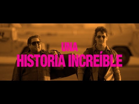 Trailer do filme A Música é a Arma