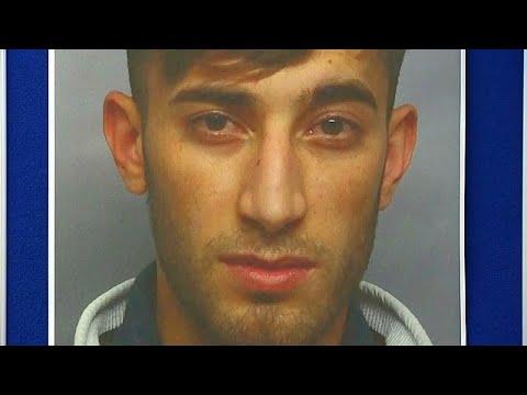 مهاجر عراقي سابق يعترف بقتل واغتصاب طفلة يهودية ألمانية …  - 16:21-2018 / 6 / 9