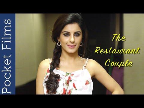 Romantic Short Film - The Restaurant Couple - Feat. Isha Talwar  | A Date Night