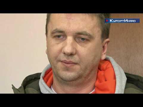 Кража в особо крупном размере раскрыта отделом уголовного розыска курортной полиции