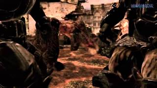 Gears of War Gameplay Español PC HD Part 1