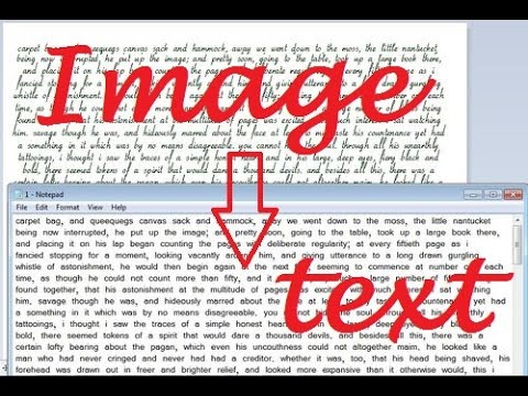 Convert a Image to Text,DXT,Word,FORM FILLING 100%